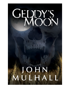 Geddy's Moon Poster
